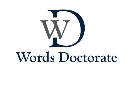 Words Doctorate